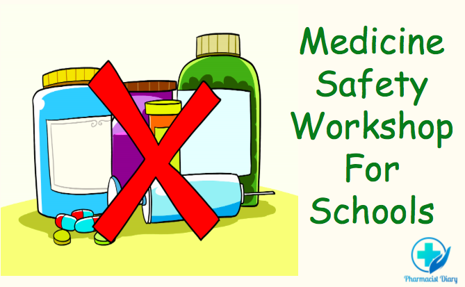 Medicine safety quotes