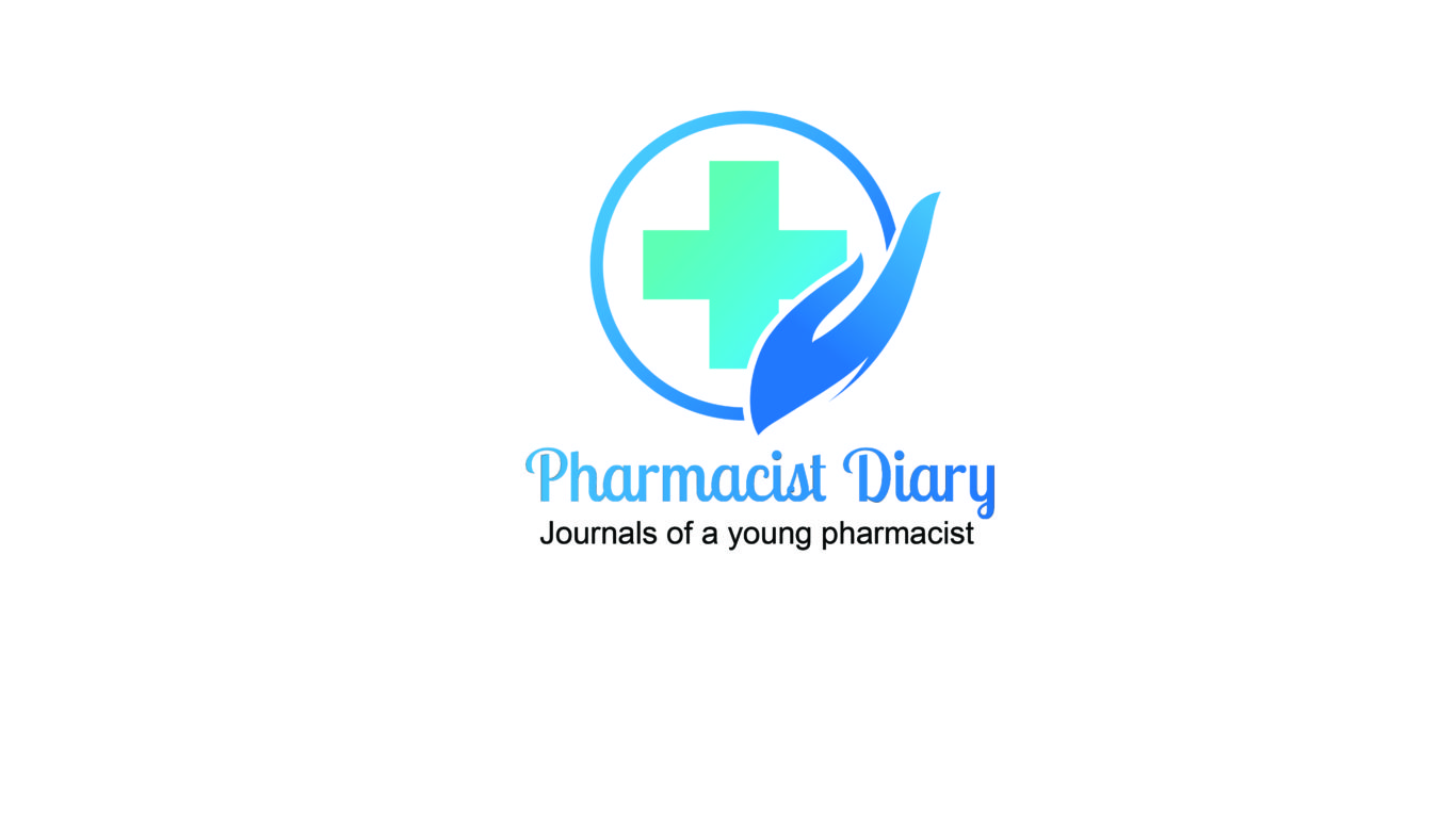 pharmacist diary logo