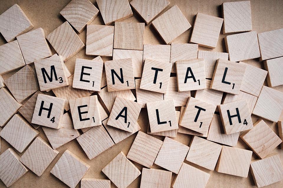 mental health deaths