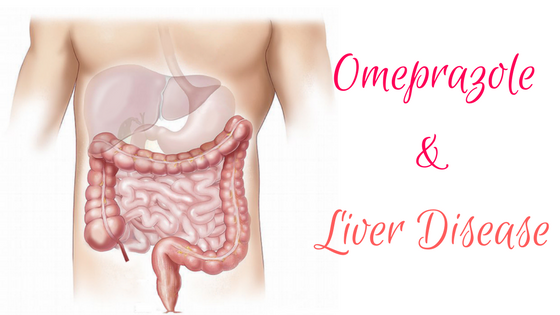 Omeprazole linked to liver disease