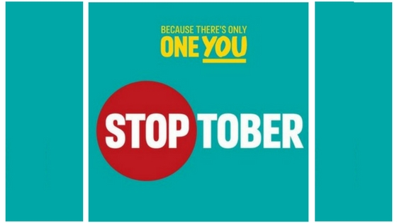 Stoptober Success: A Guide For Pharmacists