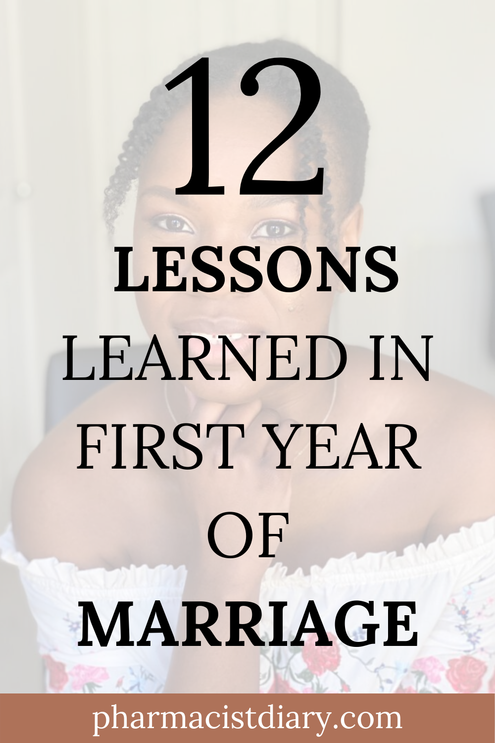 12 Lessons of marriage
